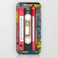 You Never Listen iPhone 6 Slim Case