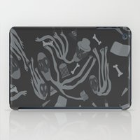 Lost Souls iPad Case