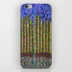 :: Bon Bayou :: iPhone & iPod Skin