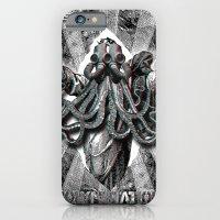 HolyMutation iPhone 6 Slim Case