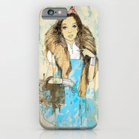 iPhone & iPod Case featuring We Used To Be Friends by Anwar Rafiee