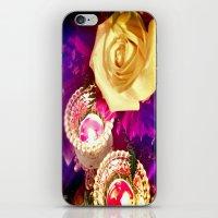 Enchanted & Wonderstruck iPhone & iPod Skin