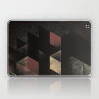 th' cyge Laptop & iPad Skin