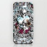 In The Mirror.  iPhone 6 Slim Case