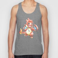 Y The Sudden Change Of H… Unisex Tank Top