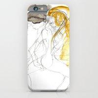 sketch II iPhone 6 Slim Case