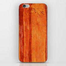 Brown Texture iPhone & iPod Skin
