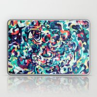 I Love Everything About You Laptop & iPad Skin