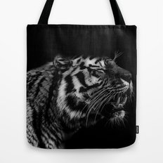 Your Gonna Hear me Roar Tote Bag
