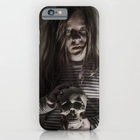 Come, sweet death iPhone 6 Slim Case