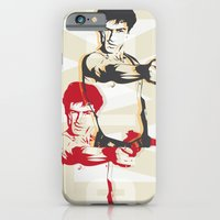 Double Travis iPhone 6 Slim Case