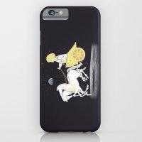 Apollo's Moon Landing iPhone 6 Slim Case
