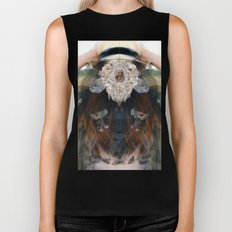 Birth//Death//Rebirth Biker Tank