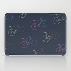 Love your bike iPad Case