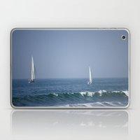 Sailing the Pacific Laptop & iPad Skin