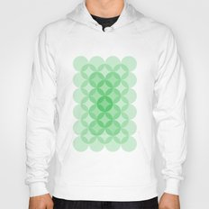 Geometric Abstraction III Hoody