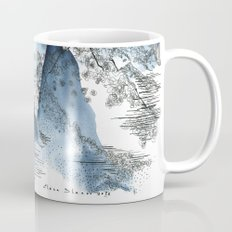 Love of Mountains Mug