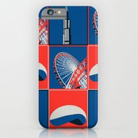 iPhone & iPod Case featuring Chicago by Arts and Herbs