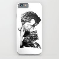 The Sea and the Rhythm // Illustration iPhone 6 Slim Case