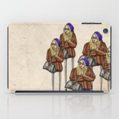 Mary-Kate Olsen iPad Case