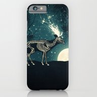 The Forest Of The Lost S… iPhone 6 Slim Case