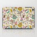 Cupcakes  iPad Case