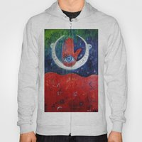 CEBERRUT_ inaccessible to the power of God Hoody