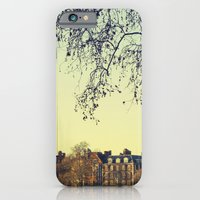 A Place Called London iPhone 6 Slim Case