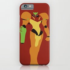 Metroid - Minimalist Slim Case iPhone 6s