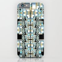 iPhone & iPod Case featuring Links by Joan McLemore