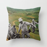 Conservation Pillow Ipho… Throw Pillow