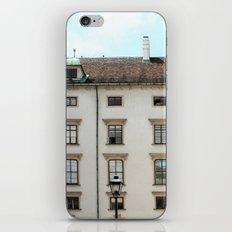 Vienna  iPhone & iPod Skin
