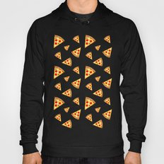 Cool and fun pizza slices pattern Hoody