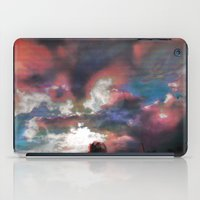 Sky View As Seen On TV iPad Case