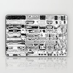 Organix Laptop & iPad Skin