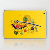 Kill Fruit Laptop & iPad Skin