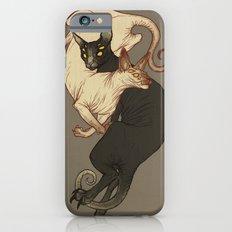 Monster Kitties iPhone 6 Slim Case