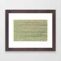 The New Color: RGB Framed Art Print