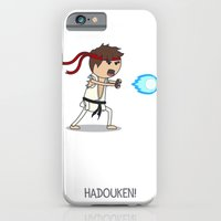 Hadouken! iPhone 6 Slim Case