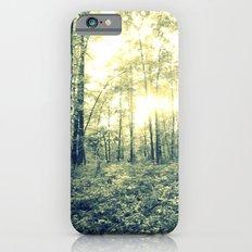 Where Magic Grows Slim Case iPhone 6s