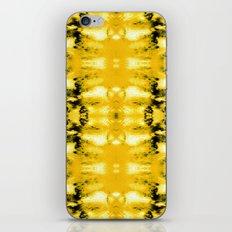Tie-Dye Lemons iPhone & iPod Skin