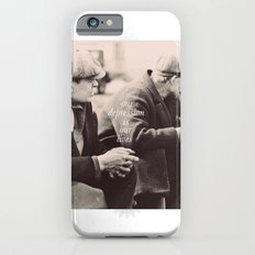 ♡ The Depression lives on ♡ iPhone 6 Slim Case