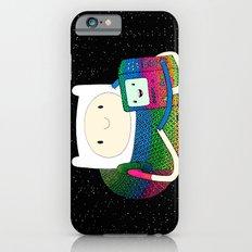 BMO & Finn Fan Art iPhone 6s Slim Case