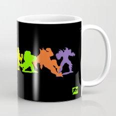Bosses Mug