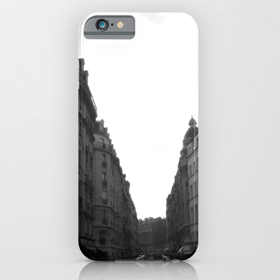 Sleeping Cities iPhone & iPod Case
