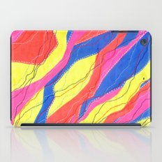 Untitled - Neon iPad Case