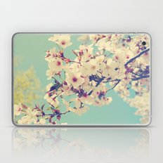 From Small Beginnings Come Great Things Laptop & iPad Skin