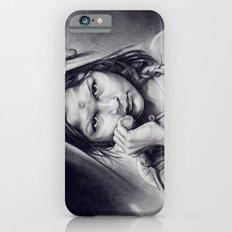 Little Old Death Slim Case iPhone 6s