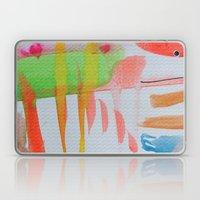 Spontaneous Moods Laptop & iPad Skin