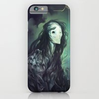 Loreln'widu iPhone 6 Slim Case
